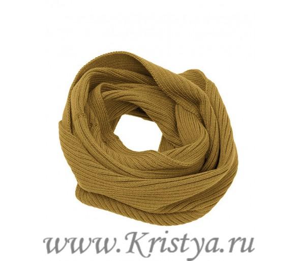 ПОЛОСА шарф-снуд